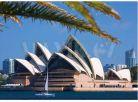 Dino Puzzle Opera v Sydney 1000dílků 2