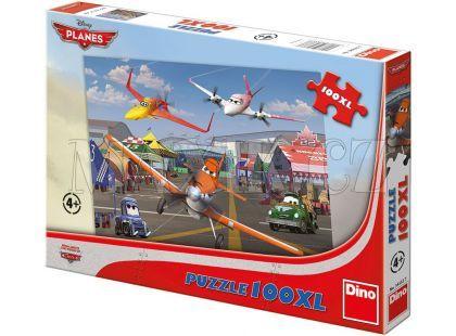 Dino Puzzle Planes Vzhůru do nebes 100XL