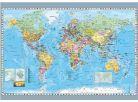 Dino Puzzle Politická mapa světa 1000dílků 2