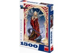 Dino Puzzle Vládkyně Avalonu 1500 dílků