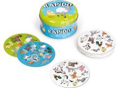 Dino Rapido cestovní hra
