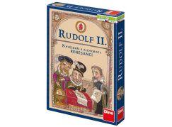 Dino Rudolf II. naučná hra