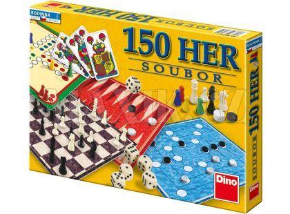 Dino Soubor 150 her
