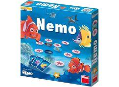 Dino Společenská hra Hledá se Nemo