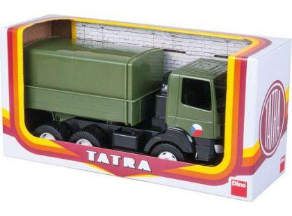 Dino Tatra Phoenix vojenský 30cm
