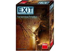 Dino Úniková hra Faraonova hrobka Párty hra