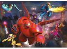 Dino Velká Šestka Puzzle Big Hero 6 100XL dílků 2