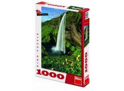 DINO Vodopád 1000 dílků
