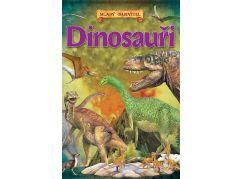Dinosauři Mladý objevitel