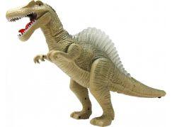 Rappa Dinosaurus chodící se světlem a zvukem Spinosaurus