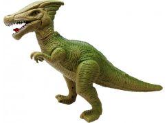 Rappa Dinosaurus chodící se světlem a zvukem Parasaurolophus