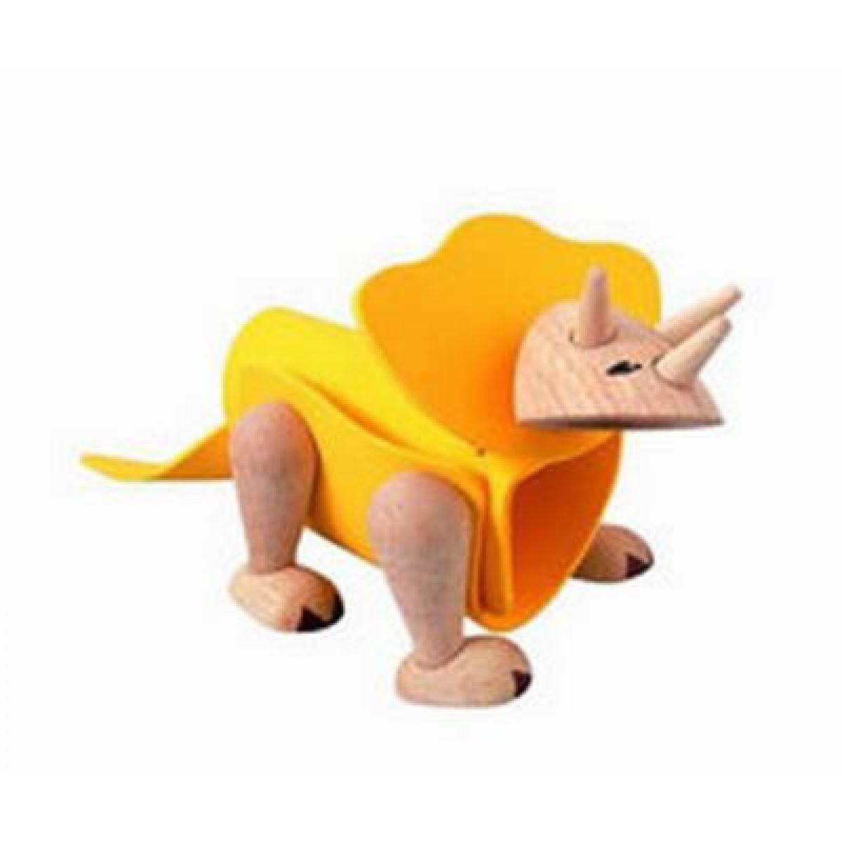 Dinosaurus, mix 5 druhů Plan Toys