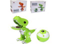 Dinosaurus na dálkové ovládání