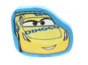 Disney Cars Houba na mytí modrá - Dinoco