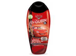 Disney Cars koupelový a sprchový gel 200ml