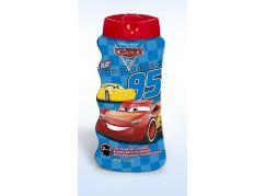 Disney Cars Koupelový a sprchový gel 475ml
