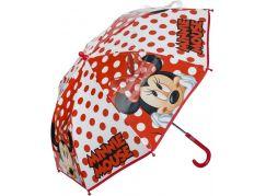 Disney Deštník Minnie Deluxe
