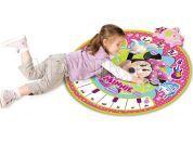 Disney Minnie Hrací podložka piánko