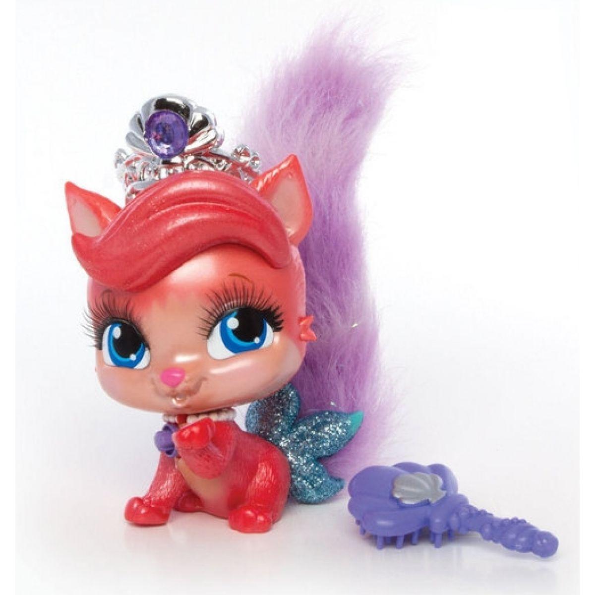 Disney Palace Pets Mluvící a zpívající mazlíček - Treasure