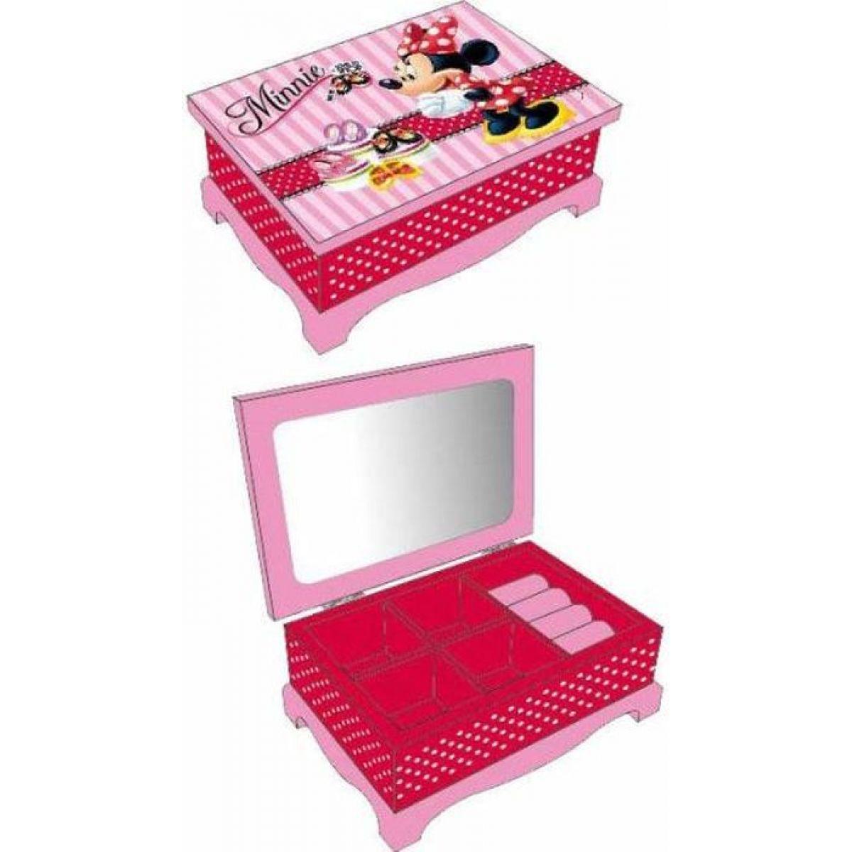 Disney Šperkovnice Minnie Mouse