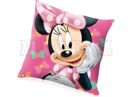 Disney Polštář Minnie Mouse
