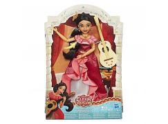 Disney Princess Elena z Avaloru Zpívající Elena