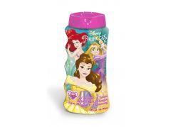 Disney Princess Koupelový a sprchový gel 475ml