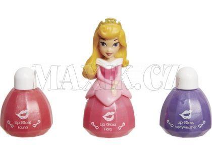 Disney Princess Little Kingdom Make up pro princezny 2 - Růženka a lesky na rty