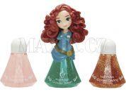 Disney Princess Little Kingdom Make up pro princezny 3 - Rebelka a laky na nehty