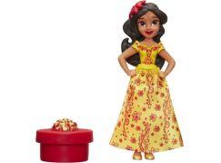 Disney Princess Mini panenka Elena z Avaloru Navidad celebration