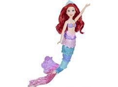 Disney Princess Panenka Ariel duhové překvapení