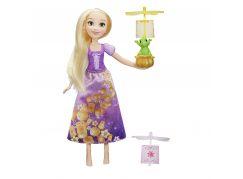 Disney Princess Panenka Rapunzel s létající lucernou