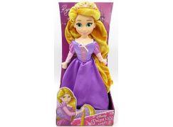 Disney Princezna Locika plyšová panenka 40 cm