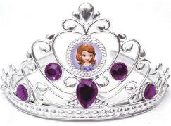 Disney Princezna Sofie První Korunka