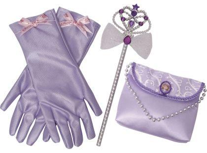 Disney Princezna Sofie První módní set