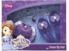 Disney Princezna Sofie První Set se střevíčky a doplňky 2