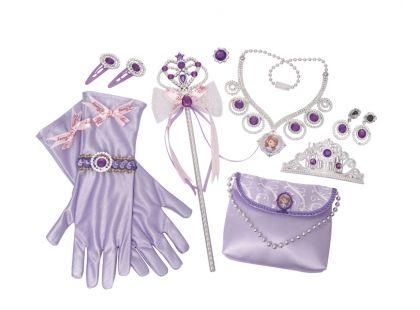 Disney Princezna Sofie První Velký set s doplňky pro princeznu