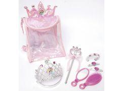 Disney princezny Batůžek s doplňky pro princeznu