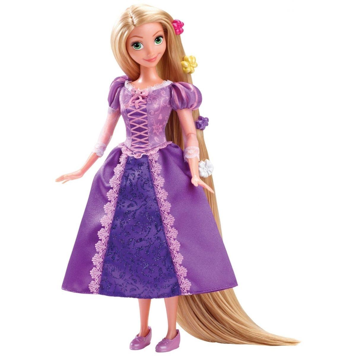 Disney Princezny BDJ26 Filmová kolekce princezen - Locika
