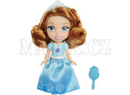 Disney Sofie První panenka 15cm - Modré šaty