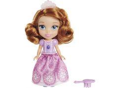 Disney Sofie První panenka 15cm - Růžové šaty