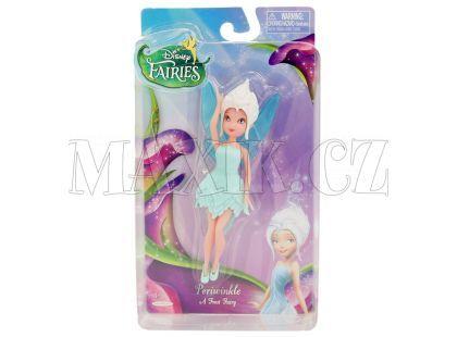 Disney Víly: 11cm základní panenka - Modrovločka