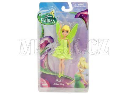 Disney Víly: 11cm základní panenka - Zvonilka