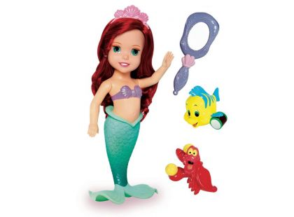 Disney Zpívající Ariel 36cm