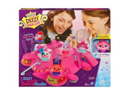 Dizzy Dancers Taneční studio Furreal Friends