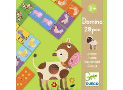 Djeco Domino Farma
