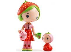 Djeco Figurka Berry a Lila