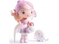 Djeco Figurka Elfe a Bolero