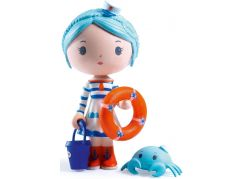 Djeco Figurka Marinette a Scouic