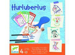 Djeco Hra Hurluberlus